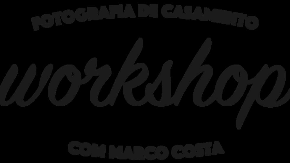Workshop Marco Costa