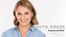 Katie Cross Commercial Reel