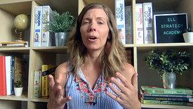 Speaking Video 1