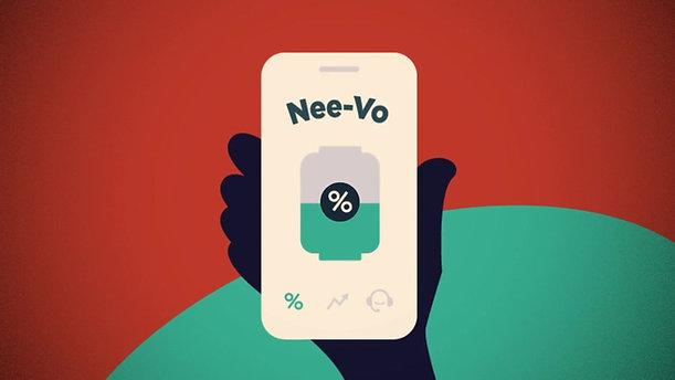 Nee-Vo App Overview - EN