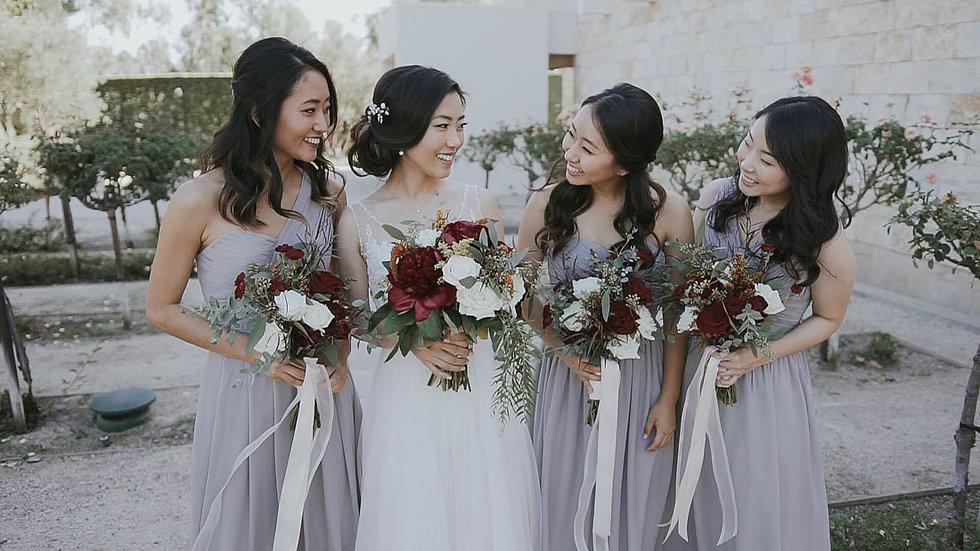 Wedding Cinematography Reel