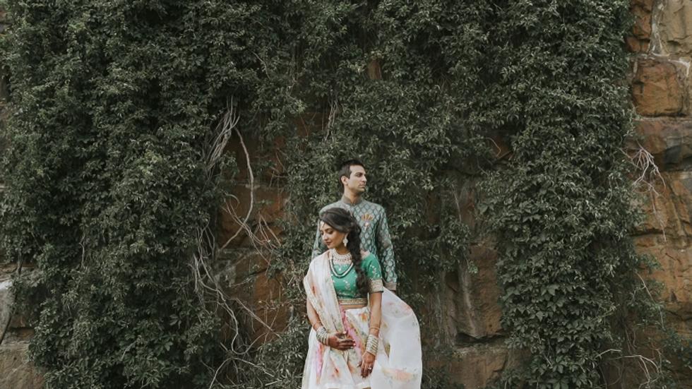 Neelima + Shaleen | Highlight Film