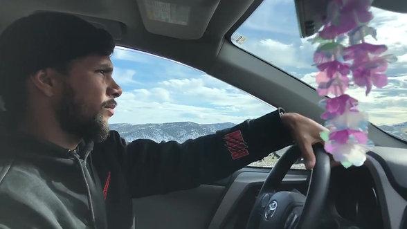Road trip from LA to Utah