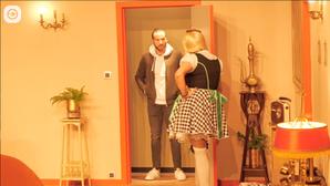 Reportage: Paprika EWT-Theater