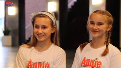 REPO EXTRA: Annie De Musical