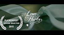 Love Hurts CnC