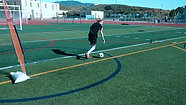 CGSA Dribbling Moves   Category #2  Change of Direction