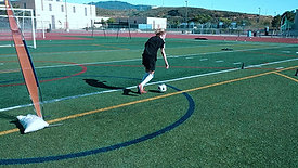CGSA Dribbling Moves | Category #2  Change of Direction