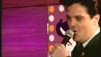 GMTV 'A search for Elvis'