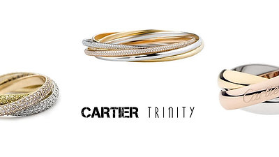 Trinity (Cartier Advert)