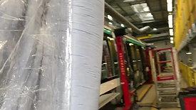 Installation RATP