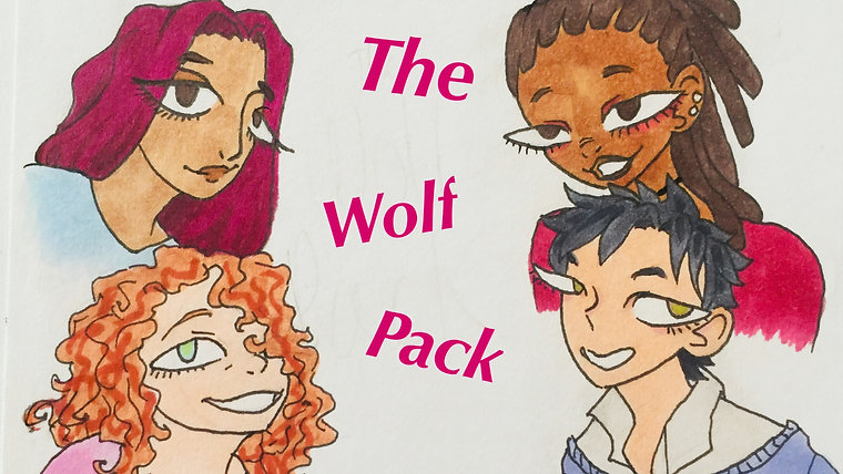 Wolf Pack Membership