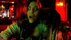 LAST CALL | Short Horror Comedy | Featuring Kaitlyn Black
