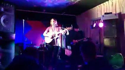 Lewis capaldi.  Live at Purple Orange.  Absolutely superb.