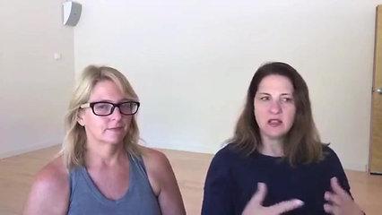 Testimonial: Linda
