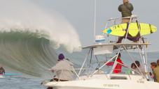 RED BULL - BIG WAVE SURFER - PETER MEL - SOCIAL TRAILER EDITOR
