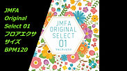 JMFA Original Select 01 フロアエクササイズ BPM120