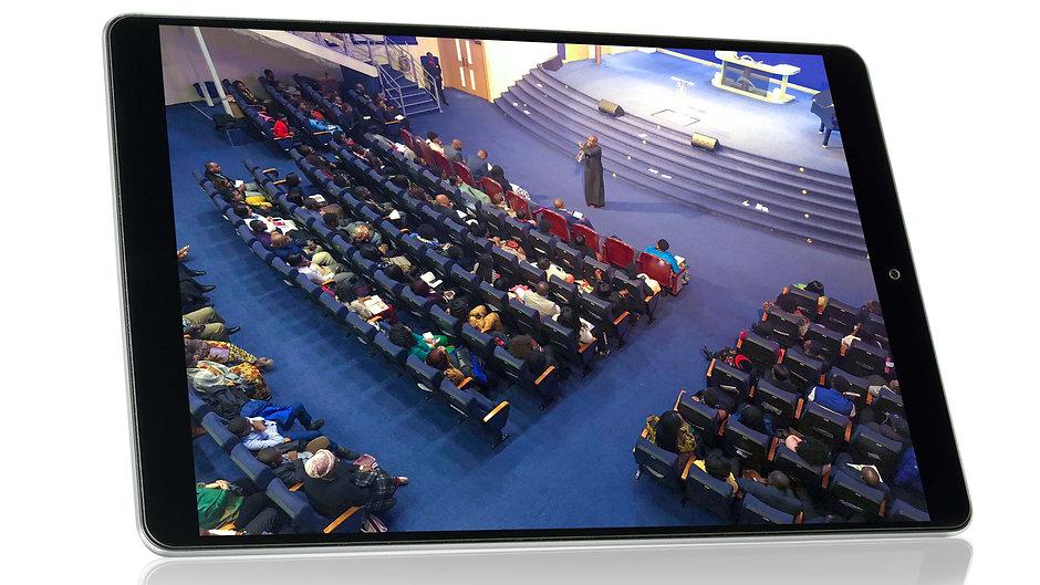 Archived Sermon