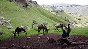 Lesotho Horseback Expedition