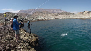 fishing-oman-shore