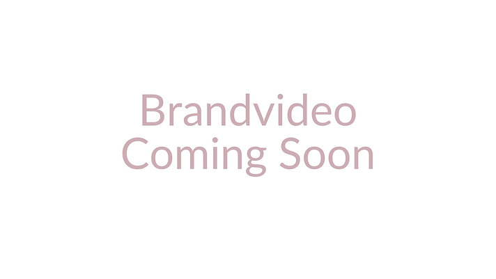 Brand video coming soon 3