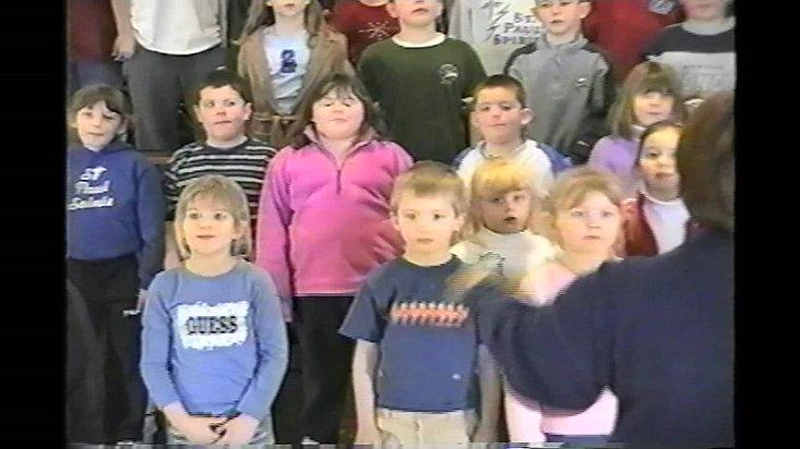 2003 TV AD