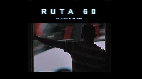 Ruta 60 (Trailer)