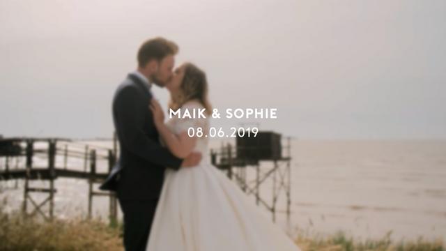 Bande d'annonce - Maik & Sophie