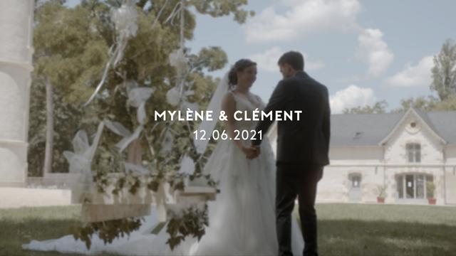Bande-annonce - Mylène & Clément