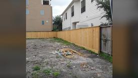 Fence Installation & Repair