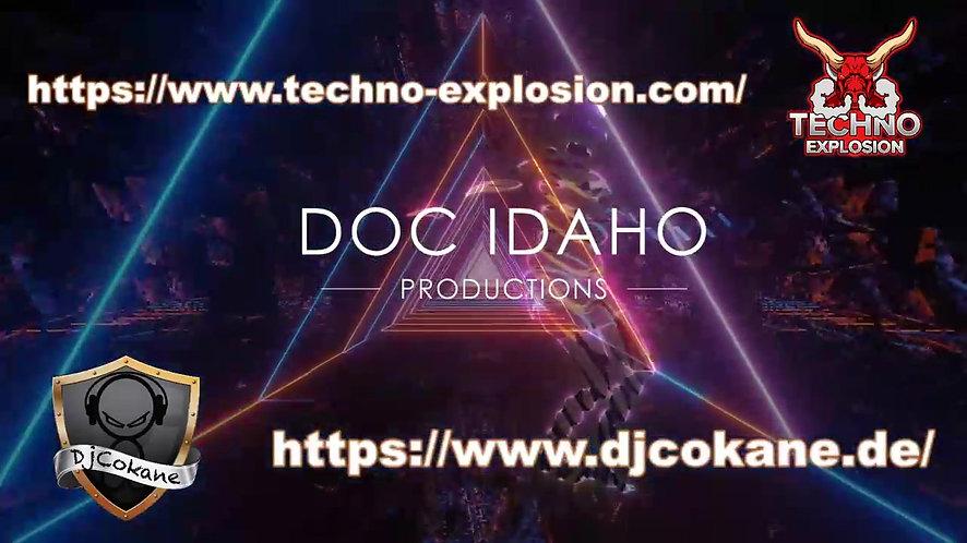 Techno Explosion Spezial