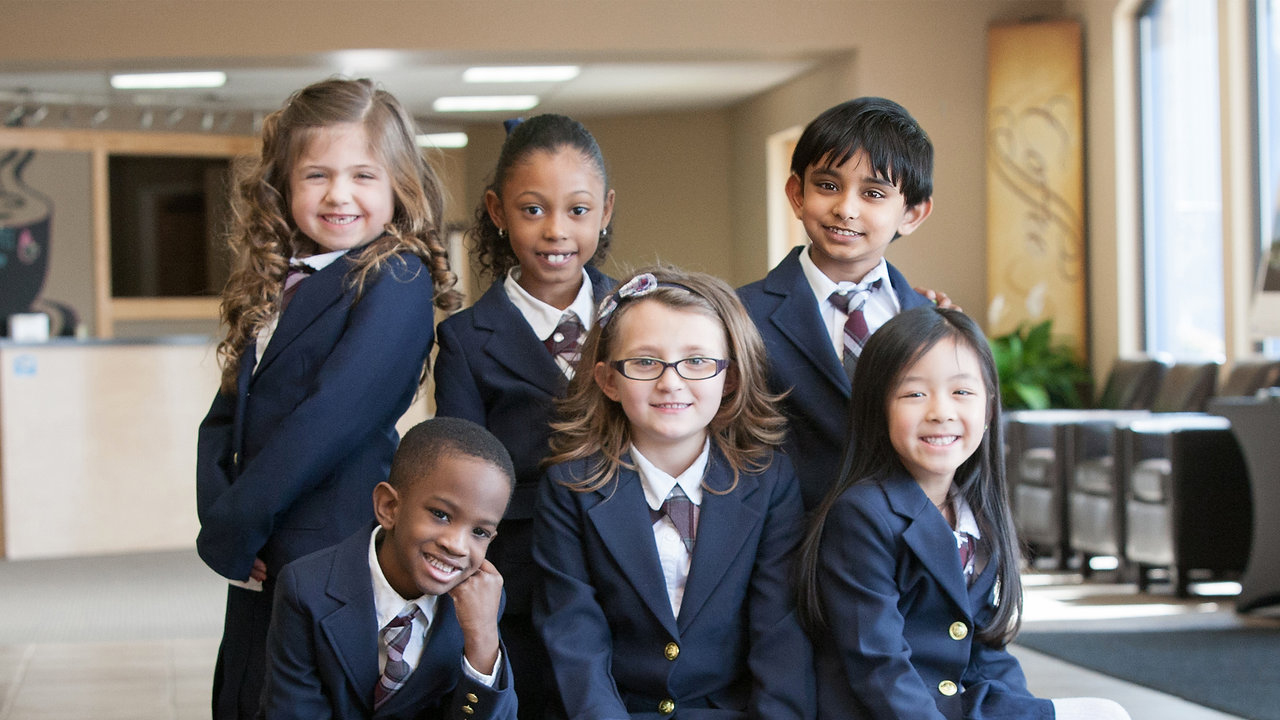 Marlton Christian Academy