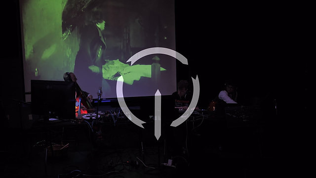 Electric Pizza: Halloween Concert - 10/08/2018