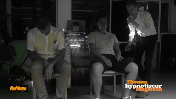 Thomas GIPNO Hypnotiseur