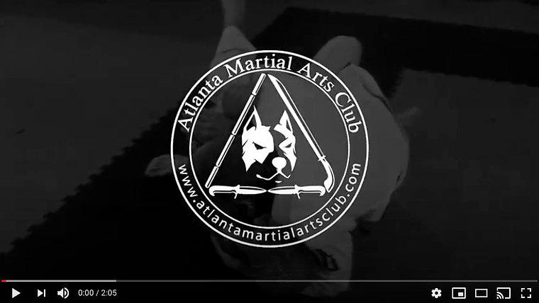 AMAC - Brazilian Jiu Jitsu