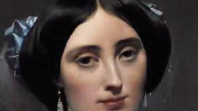 500 años de belleza femenina en arte