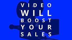 Video Editing: Marketing Campaign