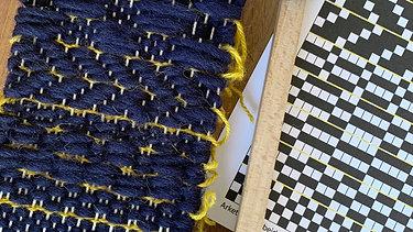 Mønster (binding)