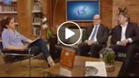 RAI INTERNATIONAL Benedetta Rinaldi intervista Arrigo Musti