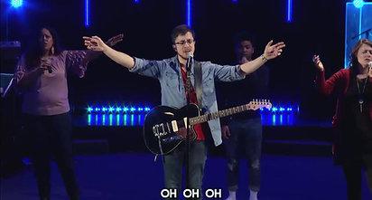 02.08.21 Pastor Jon