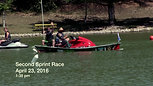 Flying Through Water - The Cajon Solar Team (2016)