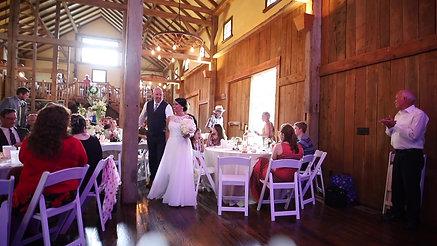 Simmon's Wedding Teaser