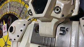 ウルトラレア★185cm ちゃんと遊べる!!  1947年スロットマシンをスペシャル・カスタム ファイバーグラス製