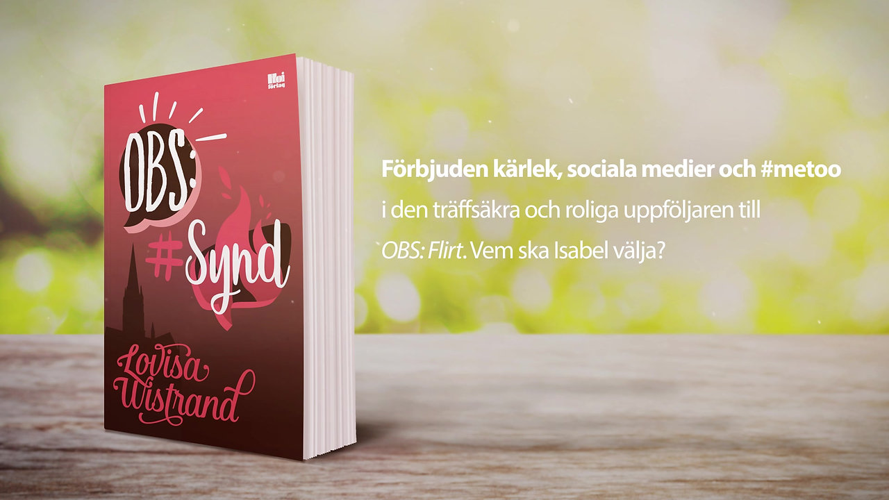 TRAILER:  OBS: Synd