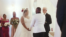 THE MORRISON'S WEDDING FILM