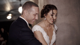 KRISTINE & JUSTIN WEDDING FILM
