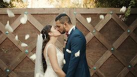 Brenda + Miguel Wedding Film