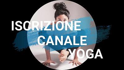 Canale: Ashtanga Yoga