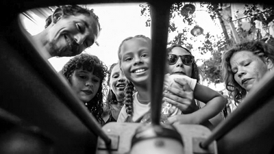Bruzklyn Labz x Rio de Janeiro