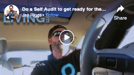 Do a Self Audit to get ready for the new year!